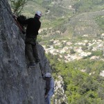 Via ferrata Buis 2