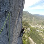 Via ferrata Buis 1